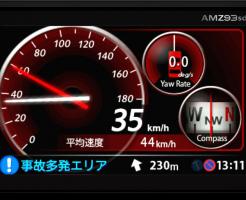 amz93sd,ユピテル,レーダー探知機